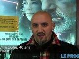 """Le film """"Les Lyonnais"""" vu par des Lyonnais"""