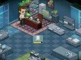 CSI Crime Scene Investigation Crime City Trailer
