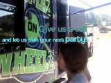 A2 Mobile Game Truck parties for schools, corporate events boys girls birthday parties.  Auburn, Loomis, Penryn, Rocklin CA