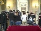 2012: le torchon brûle entre Eva Joly et le PS