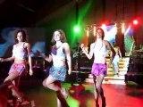 David Hasselhoff - Limbo Dance HD