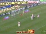 Удинезе - Палермо (1-0) 30.10.2011