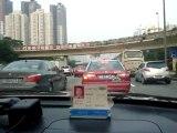 Shenzhen - Verkeer