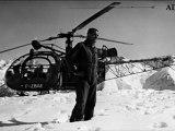 Témoignage partie 6- René Montini, ancien mécanicien sauveteur au Groupement aérien de la base de la Sécurité civile de Nice – Corpus ''Récit de vie''