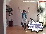 Bhangra Steps Practice 2 - Bhangra Dance Classes Practice Session (JustBhangra.com)