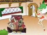 Best Christmas Gifts | Chocolate Delights - Gourmet Chocolate Gift Basket | Best of Christmas Gifts 2012