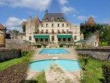 Chateaux en Bourgogne