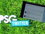 Médias et réseaux sociaux du PSG