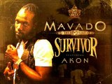MAVADO FT. AKON - SURVIVOR - DJ KHALED - NOV 2011