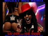Lil'Jon & Ice Cube - Roll Call / Criticism Aside Mix 2011 (Remix By MickeyNox)