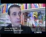 Affaire Dany Leprince par Roland Agret (Connerré)