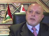 """Syrian economy minister says Syria is """"in crisis"""""""
