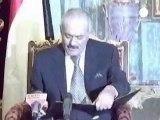 Yémen : Cinq manifestants anti-Saleh tués
