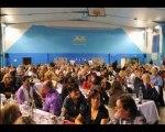 Repas républicain des Amis de Richard Mallié - 28 oct 2011 à Allauch [diaporama]