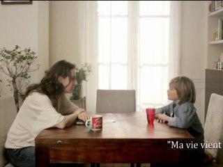"""SAM NEVES """"Ma vie vient de toi"""" - Clip Officiel"""