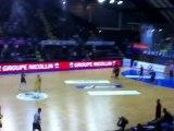 Montpellier - Tremblay Championnat Handball LNH