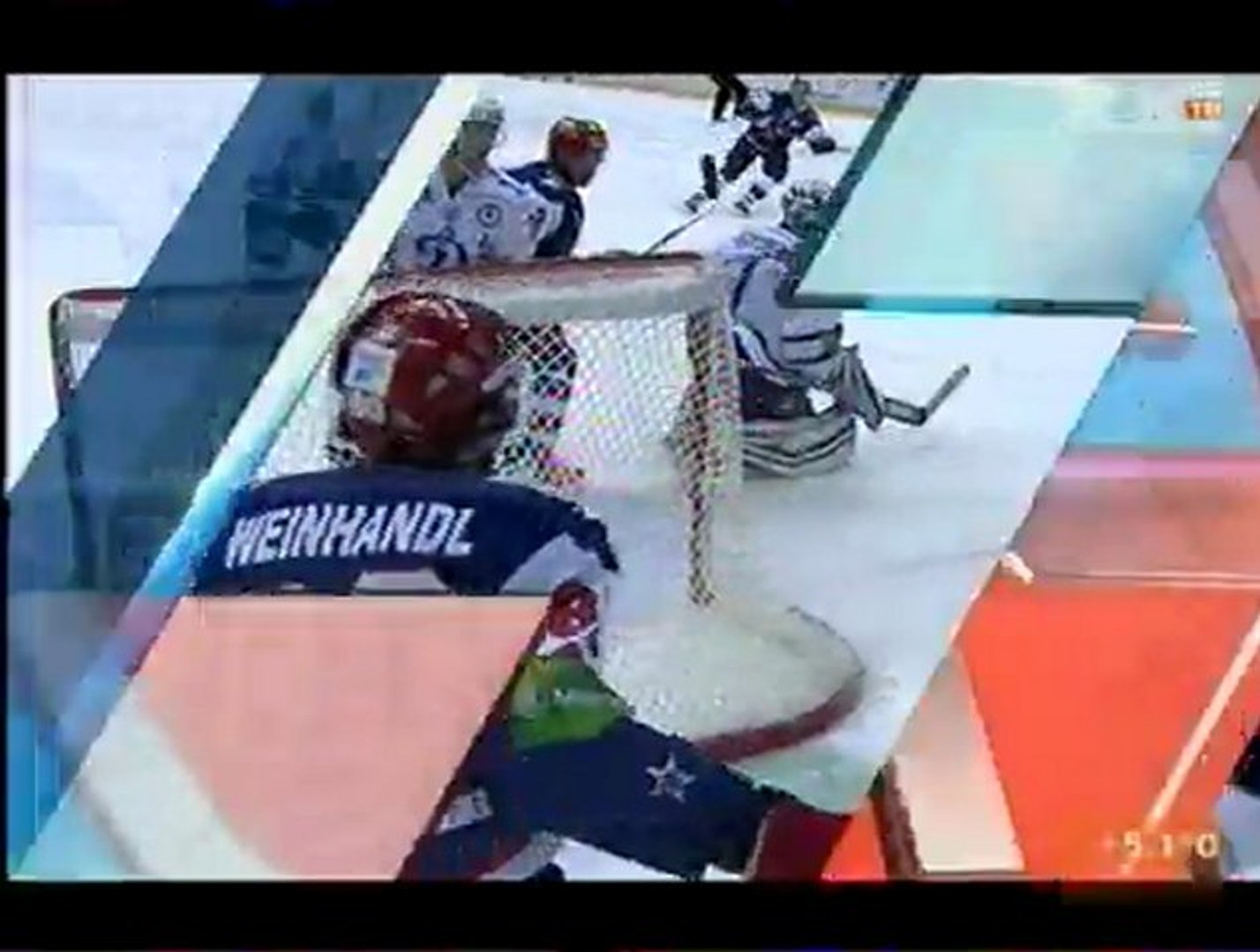 СКА - Динамо Хоккей голы SKA – DINAMO (3:4) Петербург Hockey KHL 2011