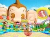 Super Monkey Ball- Banana Splitz - PS Vita Trailer