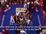 HBO Boxing: Fight Speak - Miguel Cotto