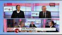 """Bruno Lemaire : invité d' """"En route vers la présidentielle"""""""