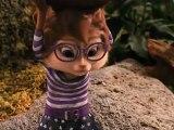 Элвин и бурундуки 3 (Alvin and the Chipmunks: Chip-Wrecked) - дублированный трейлер