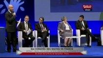 AMF 2011 : Débats sur les finances locales