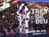 """TV3 - Promo - Diada dels Minyons de Terrassa, a """"Quarts de nou"""""""