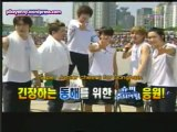 [Eng Sub] Dream Team Season 2 Ep. 33 -- feat. Super Junior Leeteuk, Yesung, Shindong, Sungmin, Eunhyuk, Donghae and Siwon (4/6)
