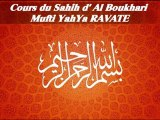 45. 1/2_Cours du Sahih d' Al Boukhari Début de la création chapitre 1 sur dieu créa la création Hadith 2-3, 4, et 5
