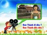 Tiếng Việt: Bài 47: Đất nước của bé