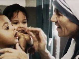 Mère Teresa - bande annonce