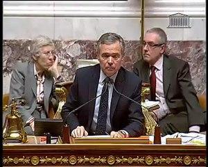 La droite creuse la dette, les français payent la note, Christian Eckert aux #QAG (30/11/2011, Assemblée nationale)