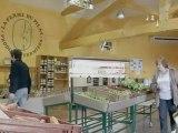 Le FEADER accompagne le développement d'une économie de proximité en Rhône-Alpes