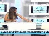 TiVimmo et les Notaires de France-  Achat d'un bien immobilier à deux - par Maître Boris VIENNE