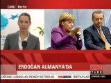 CNN Turk  - Zeynep Karamustafa - CANLI YAYIN