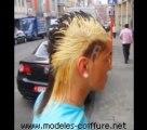 Coiffure:  modèles de coiffures Homme tendance - Coupes de cheveux homme