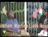 Fete de Generation chez les Ebrie et chez les Adjoukrou