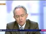 Affaire Carlton : les francs-maçons réagissent — France3