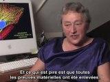 Lynn Margulis, scientifique de renom, explique pourquoi le travail du NIST n'est pas valide (11 septembre 2001)