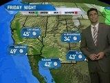 Southwest Forecast - 11/25/2011