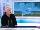 ITW Jean-Louis Brossard 2/2 (33e Trans Musicales de Rennes)