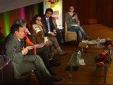 Citoyenneté européenne & internationale et Remise du trophée citoyen du RDV des jeunes 2010