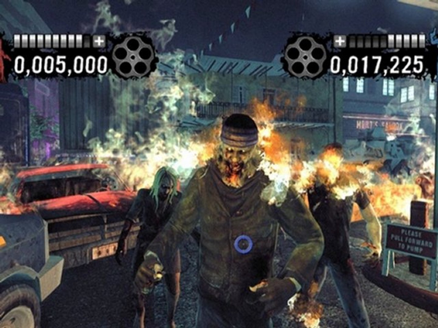 The House Of The Dead Overkill Usa Ntsc Ps3 Iso Download Link Video Dailymotion