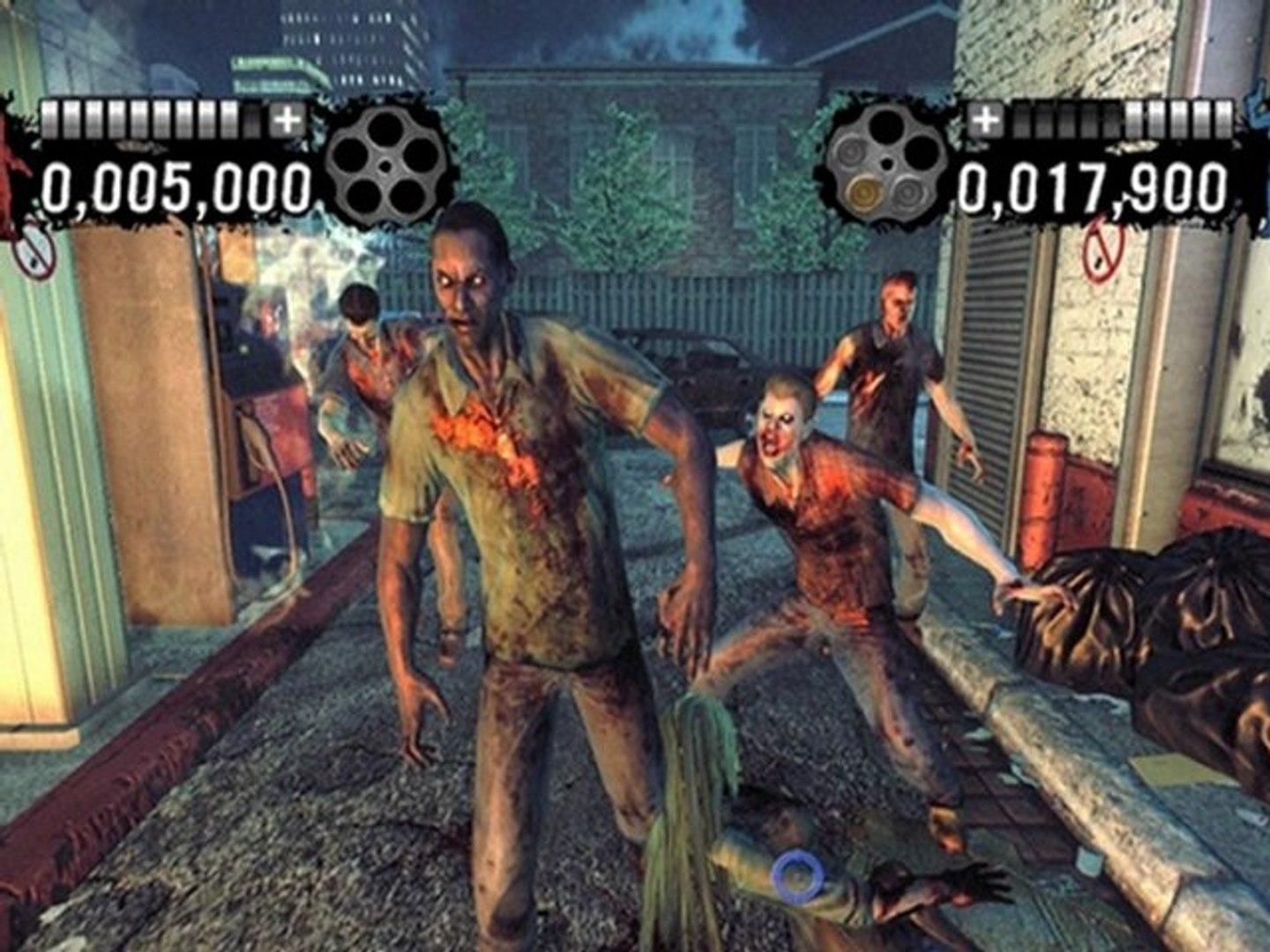 The House Of The Dead Overkill Ps3 Iso Download Usa Video Dailymotion