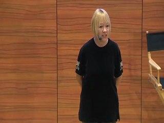 Intervention Cindy Gallop MasterClass 15-11-11