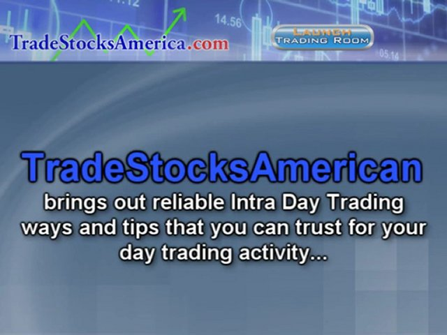 Reliable Intra Day Trading