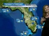 Florida Vacation Forecast - 11/25/2011