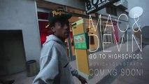 "Snoop Dogg & Wiz Khalifa ""Mac & Devin Go To High School"" Motion Picture, Soundtrack & Tour"