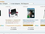 Amazon Black Friday  Cyber Monday Deals 2011