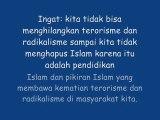 Blog Anti Islam Muncul